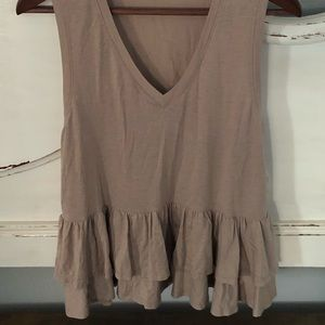 NWT Altar'd State sleeveless top